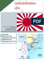 Expansionismo japonés (1)