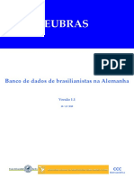 Eubras Brasilianistas2 Nov 2010