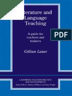 Literature and Language Teaching.pdf