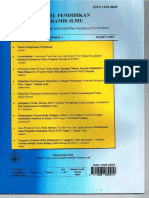 Cover Jurnal Pendidikan Serambi Ilmu
