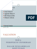 Ppt Valuation