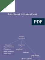 PPT Akuntansi Konvensional
