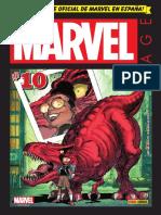 Marvel Age 10