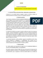 12. Hegel. Idealismo y Dialéctica. La Filosofía Marxista Carlos Marx