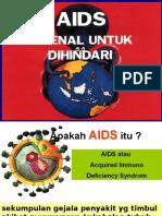 HIVAIDS  REVISI guman