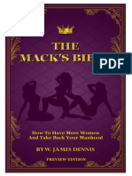 The Macks Bible Preview Edition Rm