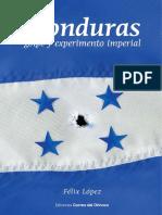 Libro Honduras Correo