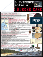 How SOIL EVIDENCE Helped Solve a Double Murder Case