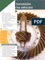 STF UD1 - La Transmisión en Los Vehículos