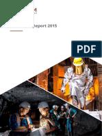 Kghm Integrated Raport 2015 en 0