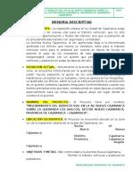 MEMORIA DESCRIPTIVA LOS SHILCOS.docx