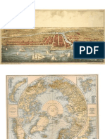 Circa Art - Antique Maps - 5