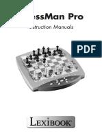 Chessman Pro