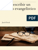 Cc3b3mo Escribir Un Tratado Evangelc3adstico