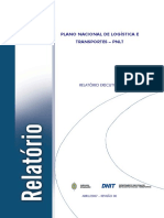 2007 PNLT Executive Report