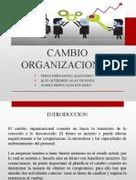 Cambio Organizacional-Paquete Terminal..pptx