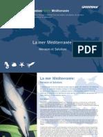Menaces Mediterranée