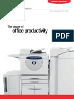 Xerox  WorkCentre 5687