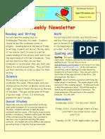 newsletteroct10