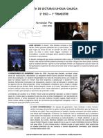 Guía de Lecturas de Agustín Fernández Paz