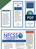nfcss brochure 2016 website
