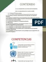 3. Competencias