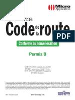 Livre Code Route