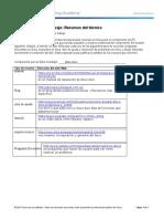 11.1.1.3 Worksheet - Technician Resources