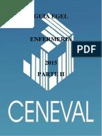 Guia Egel Enfermeria CENEVAL T 2
