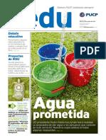PuntoEdu Año 12, número 389 (2016)