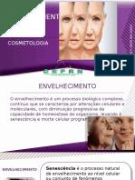 ENVELHECIMENTO CUTÂNEO.pptx