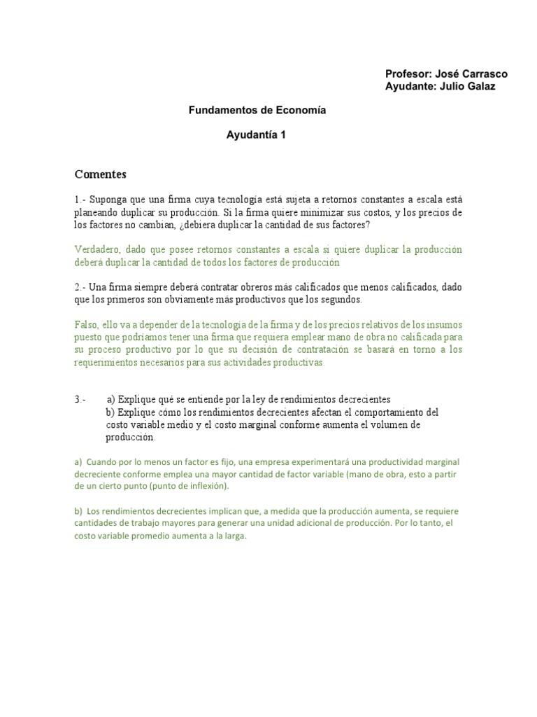 microeconomia intermedia ejercicios resueltos carrasco pdf