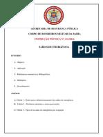 It 11 Saidas de Emergencia Bahia