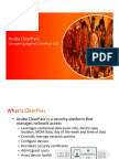 ClearPass Training Partnersv2