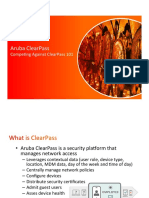ClearPass Training Partnersv2