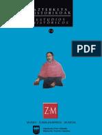 ZM Azterketa Historikoak VII
