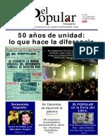 El Popular 366 Órgano de Prensa Oficial del Partido Comunista de Uruguay