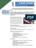 CBES Ltd. Case Study, Ladbrokes
