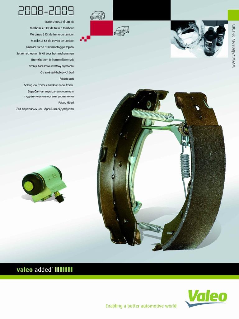 Daily 04//06-/> Iveco Plaquettes de freins avant Ferodo pour