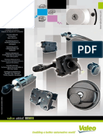 VALEO - Security Systems, Column switches and petrol caps 2010 - 2011.pdf