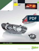 VALEO - Lightning and signalling (right hand drive) 2008 - 2009.pdf