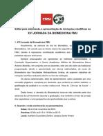 Edital IC Jornada