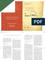 Dossier Pédagogique Jean Follain