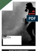 Catalog Supplement Download