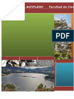 Bienes y Servicios Ambientales Del Bosque Primario y Productividad