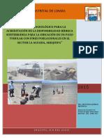 Estudio Hidrogeologico- LOMAS ANEXO 8