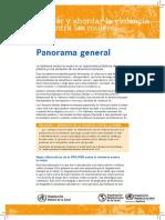 20184 Panorama Geral