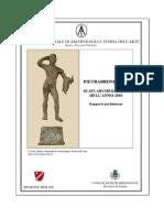 Pietrabbondante. Ricerche Archeologiche (Adriano La Regina, 2010)