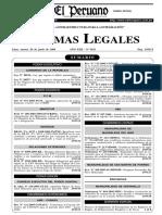 Res. Adm. 136-2005 - Aranceles PJ