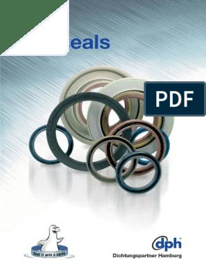 Reinz 81-15512-30 Oil Seal Camshaft